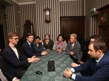 Портал зелёныйнижний.рф запущен в Нижнем Новгороде