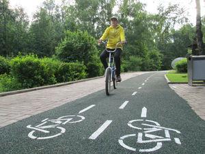 Мэрия планирует построить велопешеходный мост от северо-запада Челябинска к центру города