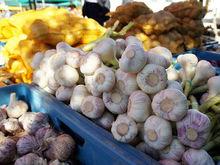 В Красноярском крае стало меньше рынков и торговых мест на них