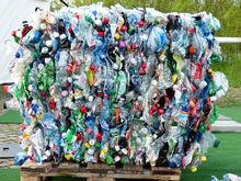 Новая мусоросортировочная линия открылась в Новосибирске