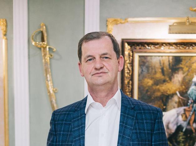 Владелец компании «Сима-Ленд» будет спонсировать проект Никиты Михалкова