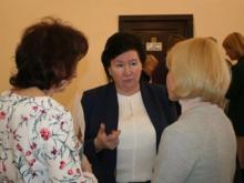 Мэр в Челябинской области пригласила анонимных критиков из соцсетей на личную встречу