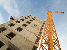 Причины поломки челябинского крана на стройке ЖК в Екатеринбурге изучит спецкомиссия