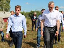 Дмитрий Стакановский: «Мы из тех, кто идет до конца»