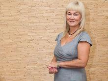 Ирина Антипина перешла на работу в мэрию Красноярска