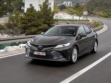 Мэрия Красноярска закупит новые автомобили более чем на 13 млн рублей