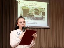 Нижегородским школьникам рассказали, какие заводы внесли вклад в победу в ВОВ