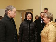 Еще один пристрой к детскому саду введен в эксплуатацию в Нижнем Новгороде