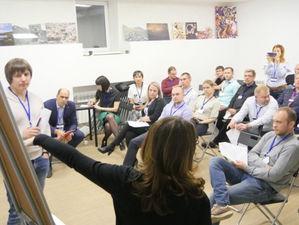 CJM — полезное путешествие клиентского опыта. Новая встреча Клуба управленческой практики