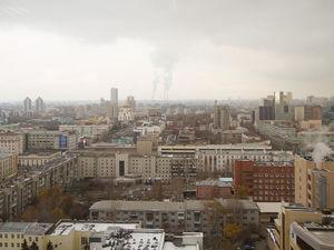 «С точки зрения макроэкономических параметров Большой Урал — это Россия в миниатюре»