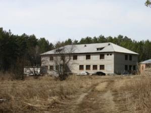 Новосибирскую базу отдыха «Сосновка» выставили на продажу