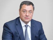 Бывший вице-мэр занял важный пост в Управлении капитального строительства