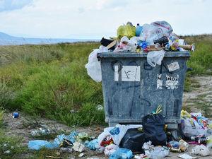 Красноярский край закупит 15 мусоросжигательных комплексов для севера