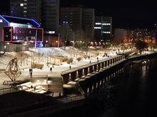 Набережная Илона Маска:в Красноярске завершился сбор предложений имен городских набережных