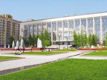 Участок по новый корпус ГПНТБ отдадут под жилую застройку