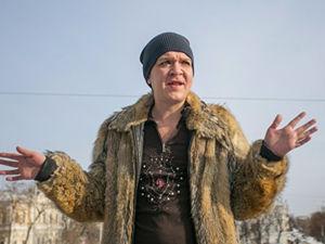 «Магистр магии и вуду» Антон Симаков ушел из жизни