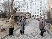 По просьбам жителей выполнен капитальный ремонт крыши дома №5 по улице Менделеева