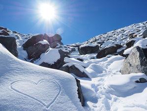 Морозы уйдут из Новосибирска к концу длинных выходных