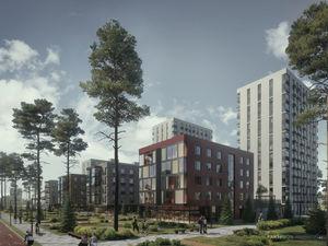 «Планировка района ужасна, проект требует доработки». Архитекторы обсудили застройку ВИЗа