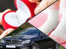 Носки, машина, свадебное предложение: женщины рассказали о необычных подарках на 8 марта