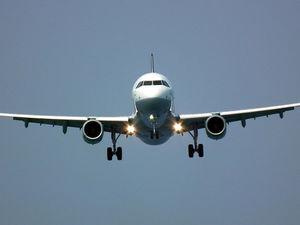Летевший в Нижний Новгород самолет вернулся в Шереметьево