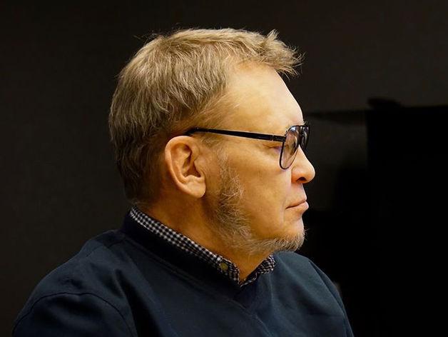 Архитектор Александр Кротов