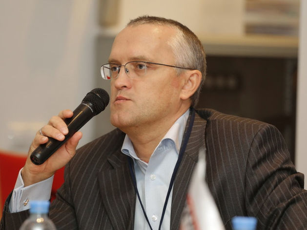 Виталий Калугин