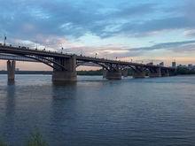 В мэрии рассказали, когда починят Октябрьский мост