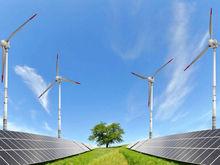 Красноярская компания выходит на рынок альтернативной энергетики