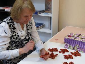 Акция «Подарок ветерану» стартовала в Автозаводском районе