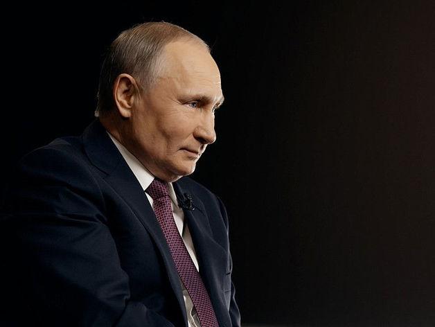 «Потом, когда страна наберет жирка». Путин: сейчас стабильность важнее сменяемости власти