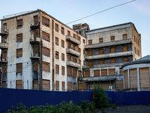 Новая жизнь. «Дом чекиста» в Нижнем Новгороде станет офисом для айтишников