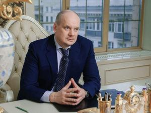 «Дефицита молока в Челябинске нет!» — Дмитрий Ерёмин, «Российское молоко»