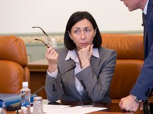 Наталья Котова вошла в ТОП-50 женщин России