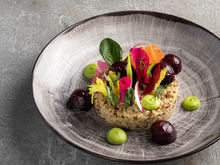«Постно – значит вкусно». Новое прочтение постных блюд от нижегородских рестораторов