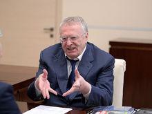 Жириновский предложил досрочные выборы в Госдуму. А президента избирать через Госсовет