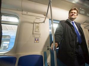 Бизнес поплатится зданием за стройку над несуществующей станцией метро
