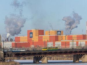 ММК направил на экологические цели более 8,7 млрд рублей