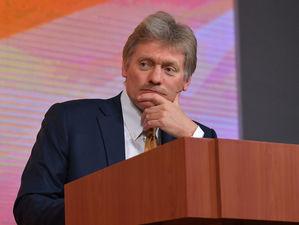 Дмитрий Песков — об отмене ШОС и БРИКС в Челябинске и Санкт-Петербурге