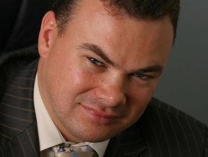 Председатель правления банка «НЕЙВА» Павел Ефремов покинул свой пост