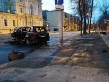 В ДТП в центре Екатеринбурга погибла гендиректор «Росоценки»