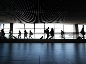 Ждем лета. Чартерной авиакомпании разрешили полеты из Стригино в Испанию и Турцию