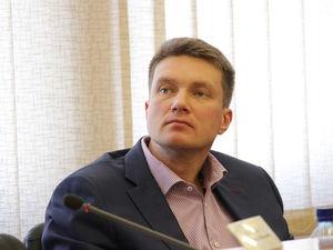 Прокуратура просит 7 лет колонии для экс-главы управления капстроительства Олега Кагилева