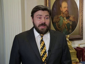 В Челябинск едет православный миллиардер: будет встречаться с Текслером