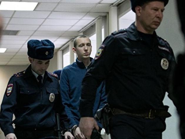 Сыну полковника Росгвардии грозит 15 лет за резонансное ДТП с двумя смертями