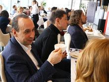 «Почему одни работают, а другие нет?». Бизнес-завтрак «Делового квартала» уже 18 марта