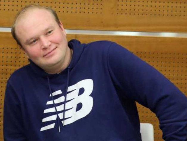 Артем Черанев