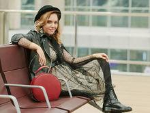 Анастасия Крылова: «Я самый первый выпускник «Счастливого детства»