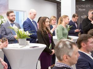 На Урале открылся первый Центр бизнес-возможностей МегаФона. ФОТОРЕПОРТАЖ