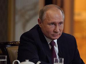 «Ходорковский — жулик». Путин о российском бизнесе, образе торгаша, делах «Юкоса» и Калви